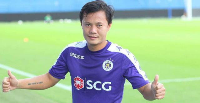 Trước Quang Hải, những ngôi sao bóng đá nào từng bị hack Facebook?