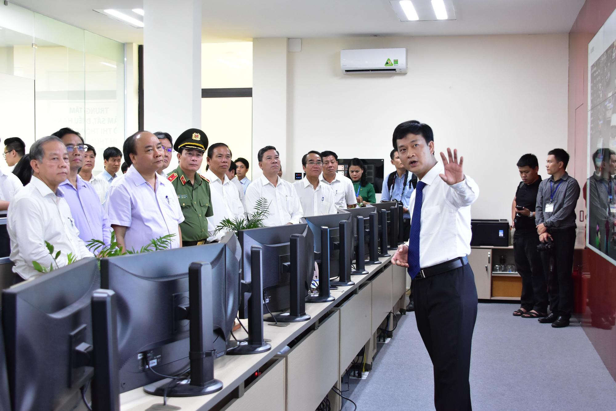 Facebook hợp tác toàn diện với Thừa Thiên – Huế