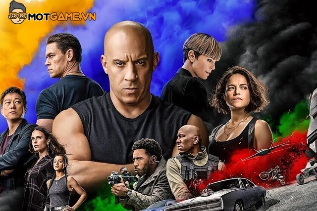 LMHT: Vin Diesel bất ngờ thông báo sẽ hợp tác với LFL trong thời gian tới
