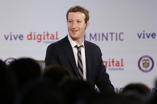 Facebook chi hơn 23 triệu USD để bảo vệ nhân vật nhận lương… 1 USD