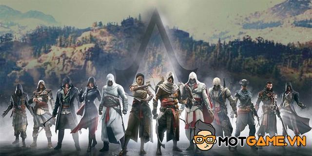 Assassin's Creed 2022 sẽ lấy bối cảnh Chiến tranh Trăm năm?