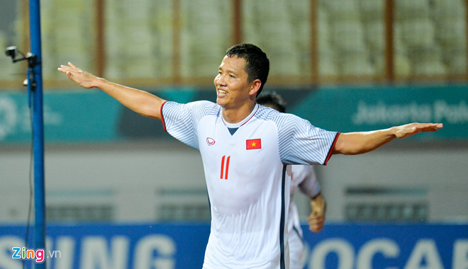 """ASIAD 18: Olympic Việt Nam """"chỉ"""" thắng 2-0, cộng đồng mạng lại khen hết lời"""