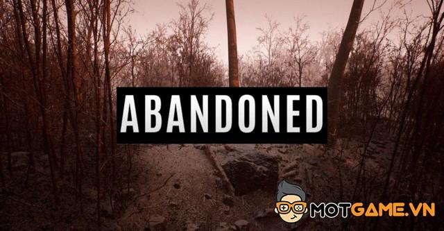 Game kinh dị Abandoned ra mắt độc quyền trên PS5