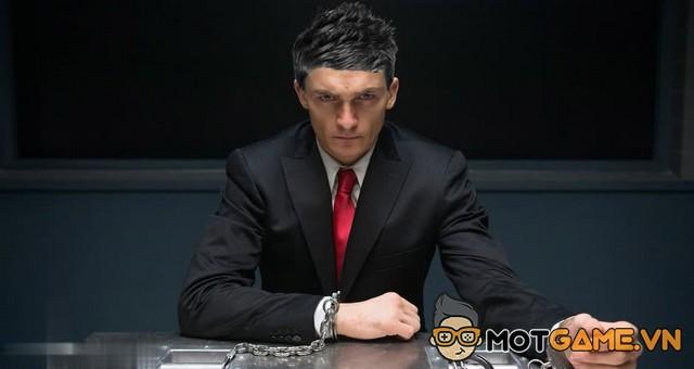 Hitman: Agent 47 phiên bản mọc tóc đầy đủ sẽ xuất hiện trong phim