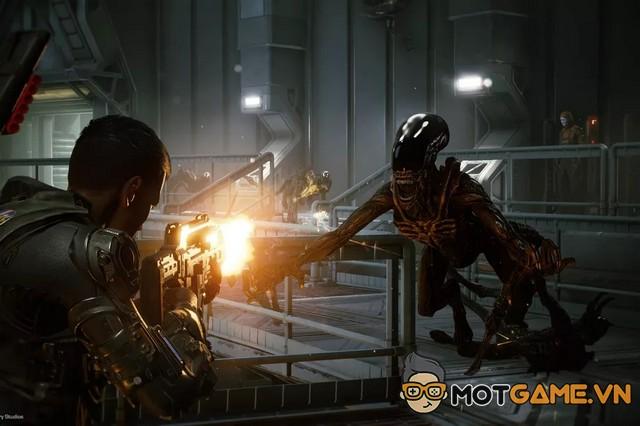 Aliens: Fireteam: Cuộc đối đầu sinh tử mới với chủng loài Xenomorph