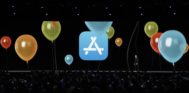 """Apple hồi sinh game """"huyền thoại"""" kỷ niệm 10 năm ra mắt App Store"""