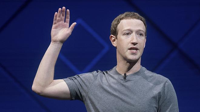 """Apple quá thành công, Facebook có hành động """"ghen tị"""" bất ngờ"""