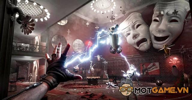 """Atomic Heart """"đã sẵn sàng"""" và tung trailer đầu tiên tại E3 2021"""