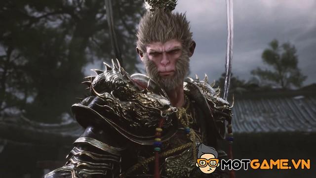 Black Myth: Wukong tung trailer mới nhân dịp xuân Tân Sửu