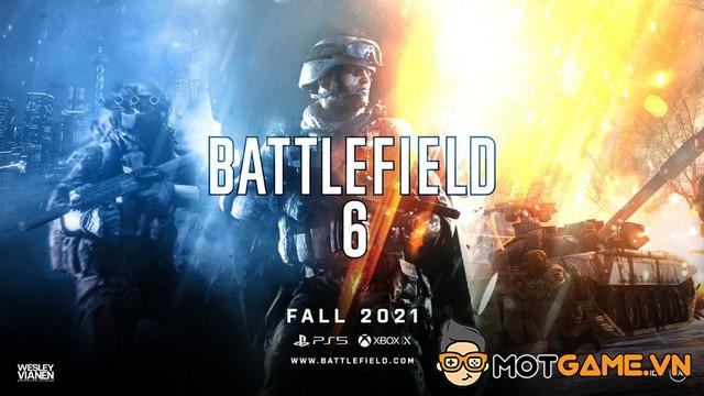 EA tạm dừng ra mắt game đua xe để tập trung vào Battlefield 6