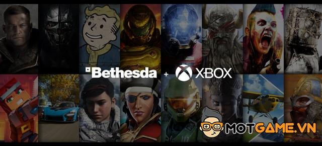 Game thủ Xbox có thể trải nghiệm game Bethesda với 60FPS