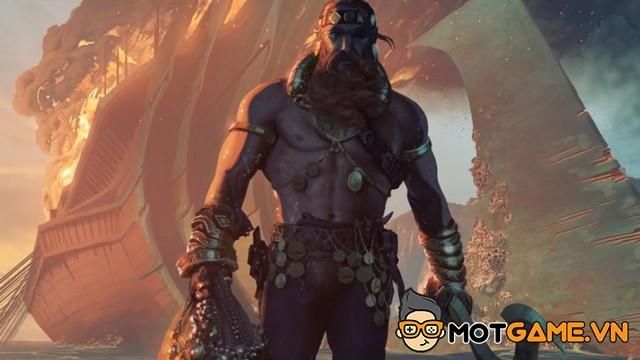 EA tin vào tương lai của BioWare, bất chấp những khó khăn trong thời gian qua