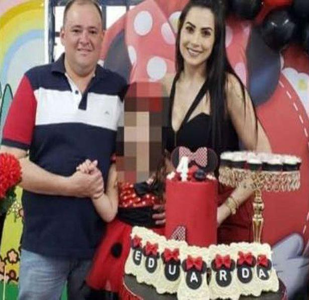Brazil: Đăng video nóng bỏng trên TikTok, bị chồng bắn chết