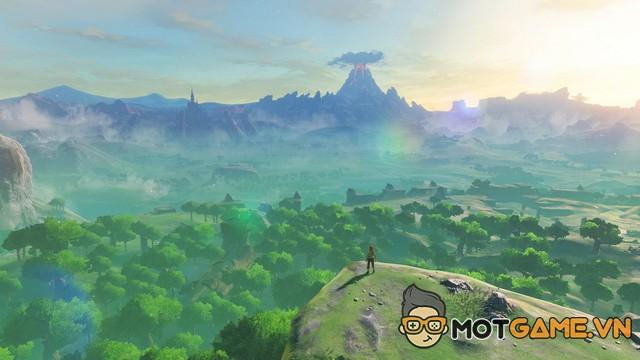 """Breath of the Wild và những điều Nintendo có thể học tập từ các """"bản sao"""""""