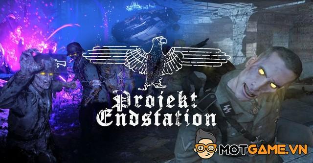 Black Ops Cold War Zombies: Sự thật đằng sau Projekt Endstation