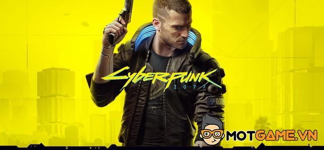 Cyberpunk 2077 trông thế nào nếu được phát hành trên PlayStation?