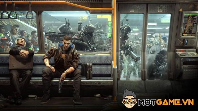 Sony gỡ Cyberpunk 2077 khỏi Playstation Store, bắt đầu hoàn tiền hàng loạt
