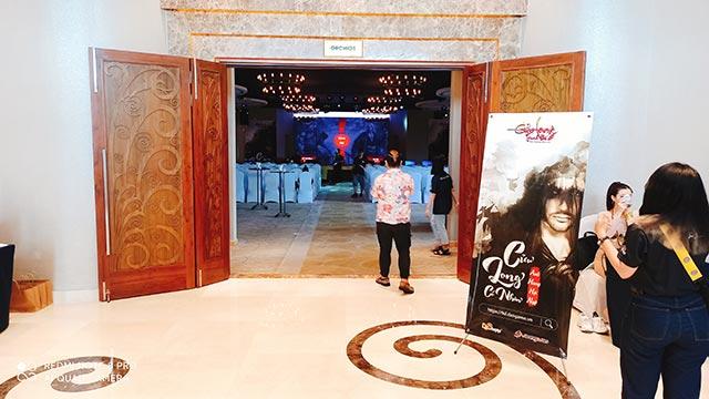 Dzogame tổ chức offline công bố lộ trình ra mắt Cửu Long Tranh Bá