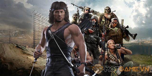 Thanh niên John nổi tiếng nào sẽ xuất hiện trong Call of Duty: Warzone?
