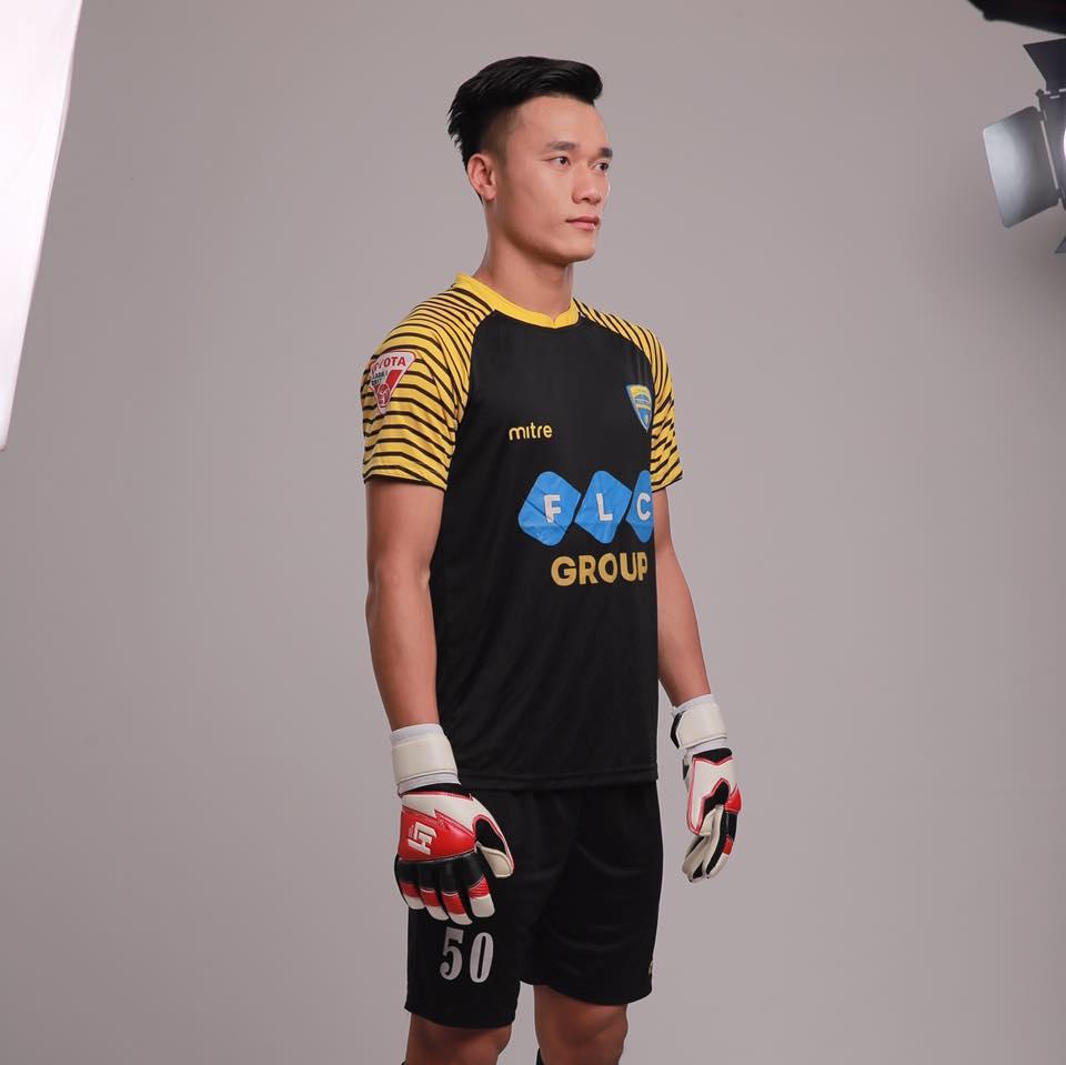 Cập nhật danh sách Facebook thật của U23 Việt Nam