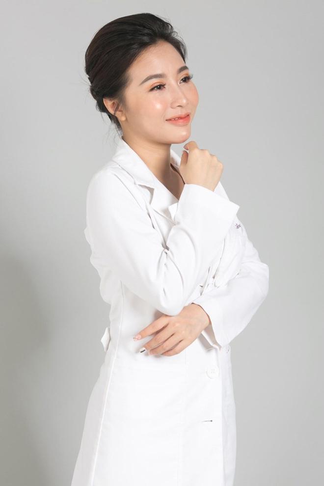 Da đẹp như sao Hàn nhờ lời khuyên hữu ích tại kênh Youtube của Dr. Anna Khanh