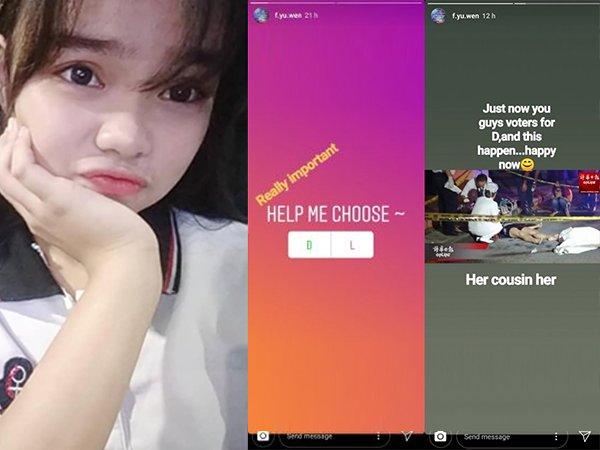 Cô gái tự tử sau khi hỏi ý kiến cộng đồng mạng bỏ phiếu cho mình nên sống hay chết