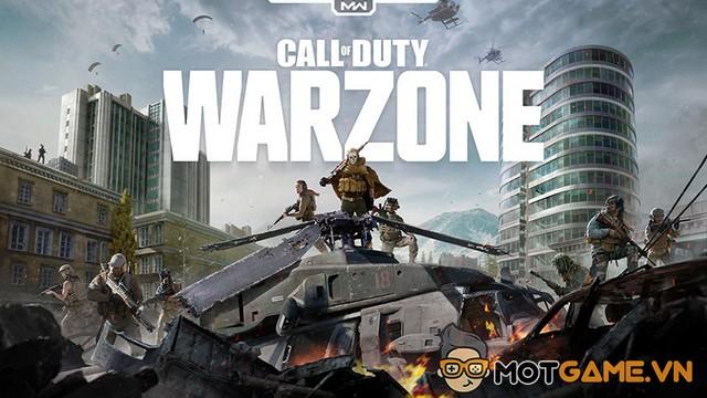 Activision công bố kế hoạch mang Warzone vào giải Call of Duty League