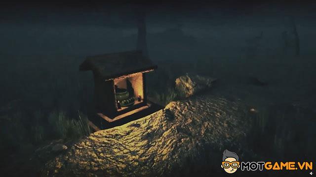 Cỏ Máu khiến game thủ Việt lạnh sống lưng với trailer dài hơn hai phút