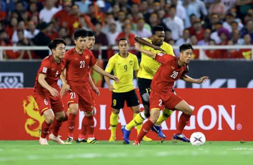 Cộng đồng mạng dự đoán thế nào về kết quả trận Philippines vs Việt Nam?