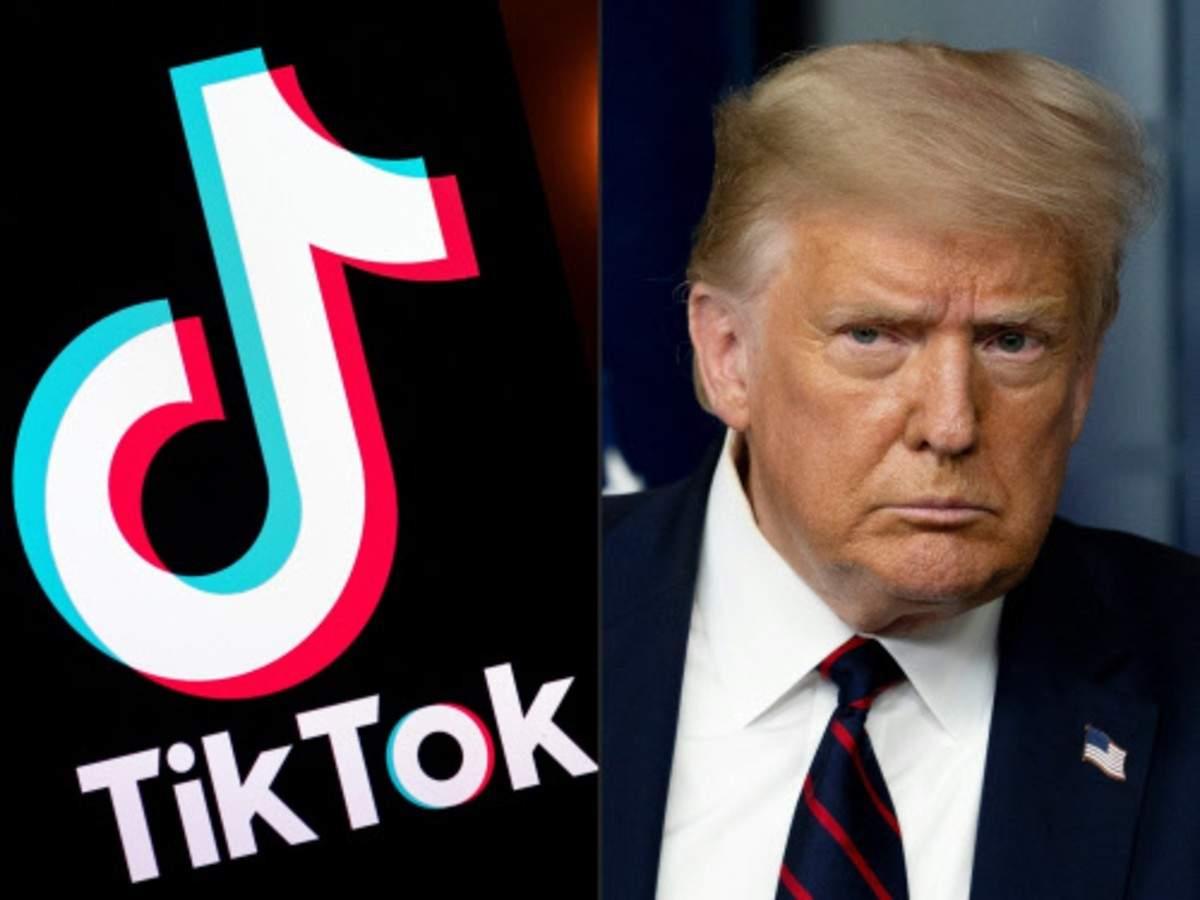 """Công ty TQ quyết không bán bí quyết """"hái ra tiền"""" của TikTok cho Mỹ"""