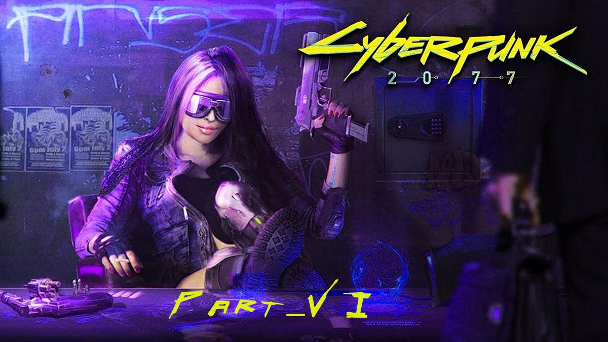 Cốt truyện Cyberpunk 2077: P.7 – Anh đại Johnny tạm thời được xổ lồng