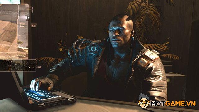 Cốt truyện Cyberpunk 2077: P.5 – Sự xuất hiện của tổ chức Netwatch