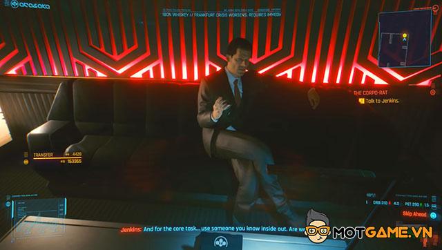 Cốt truyện Cyberpunk 2077: P.1 – Bắt đầu cuộc đời của lính đánh thuê