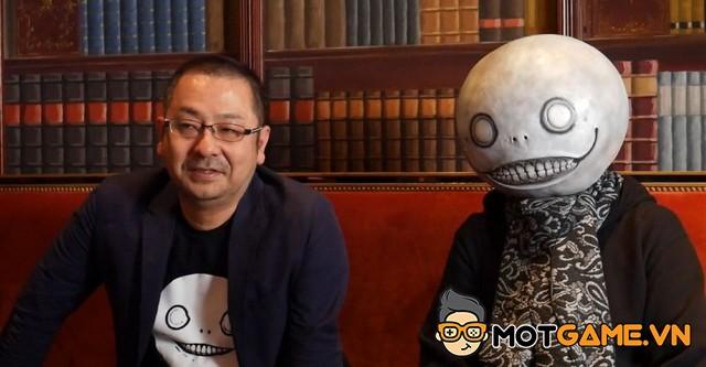 Cha đẻ của Nier có dự định phát triển thêm hai tựa game mới