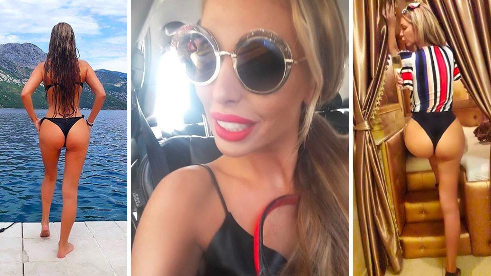 Cựu người mẫu tạp chí người lớn Playboy tuyên bố tranh cử Tổng thống Croatia
