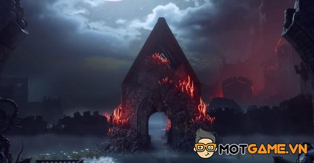 Dragon Age 4 hé lộ những concept art đầy triển vọng