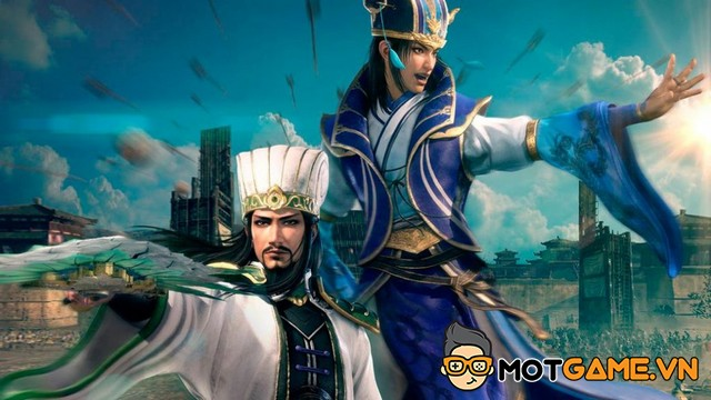 Dynasty Warriors 9: Empires chính thức bị trì hoãn vô thời hạn