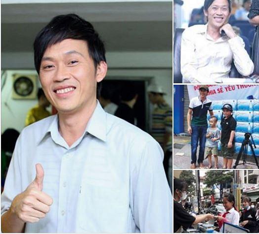 Hoài Linh bị giả mạo Facebook, phát khẩu trang miễn phí giữa dịch Covid-19