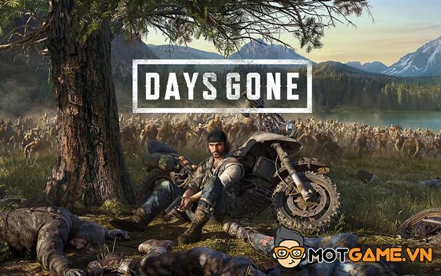 Days Gone ấn định ngày phát hành chính thức trên PC