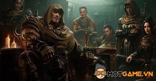 Blizzard xác nhận Diablo Immortal sẽ ra mắt vào cuối năm 2021