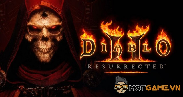 Diablo 2: Resurrected – Blizzard cảnh báo game thủ về nguy cơ lừa đảo
