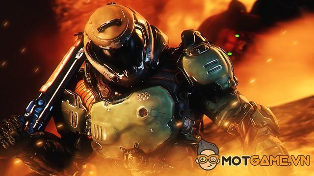 Doom Eternal đạt doanh thu gần nửa tỷ đô sau 9 tháng ra mắt