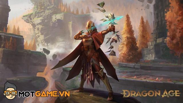 BioWare tích cực 'nhá hàng' concept art cho Dragon Age 4
