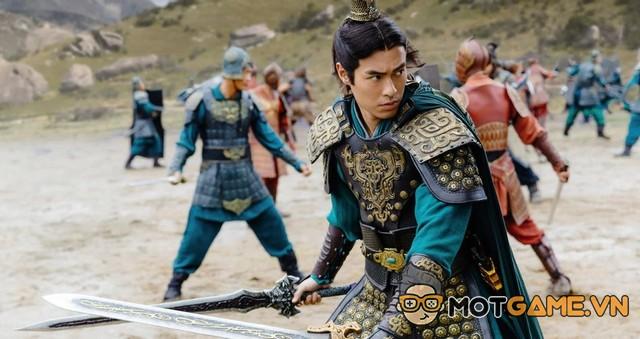 Không ngoài dự đoán, Dynasty Warriors chính thức trở thành bom xịt sau tuần đầu ra mắt