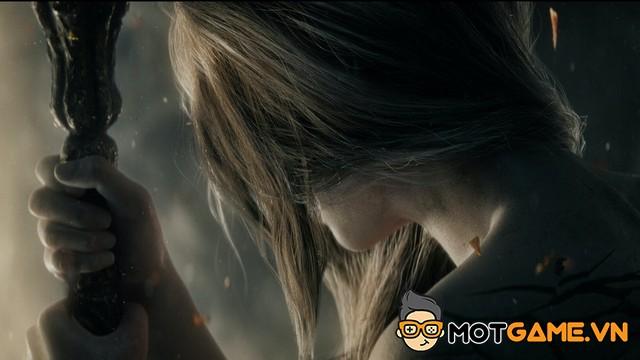 Elden Ring bất ngờ rò rỉ trailer gameplay trên khắp Internet