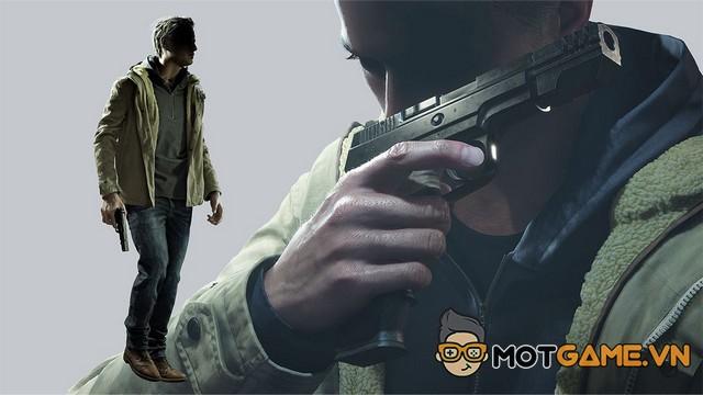Resident Evil Village chưa phải là kết thúc cho câu chuyện về Ethan Winters?