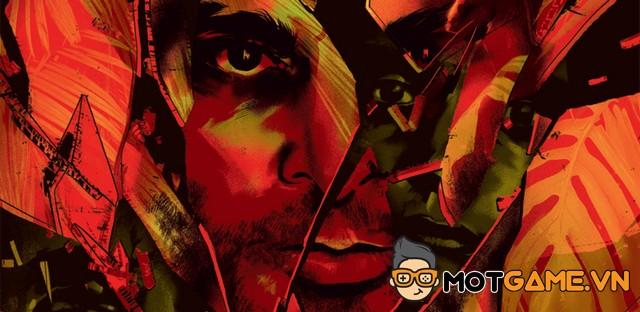 Ubisoft và Dark Horse Comics hợp tác xuất bản truyện tranh Far Cry