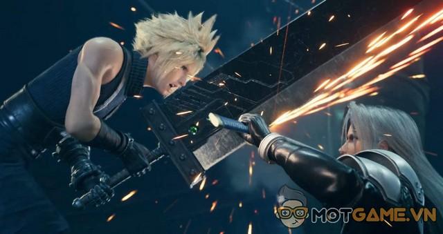 Final Fantasy 7 Remake sẽ sớm có mặt trên PC và Xbox?
