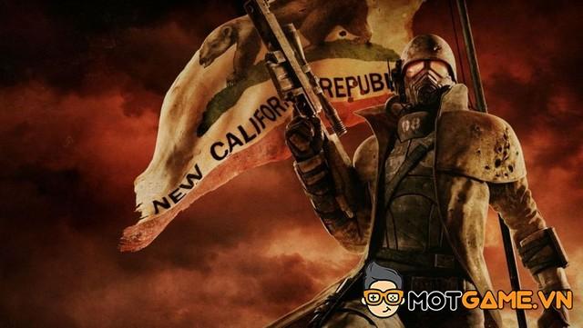 Fallout: New Vegas 2 có đang trong giai đoạn phát triển như tin đồn?