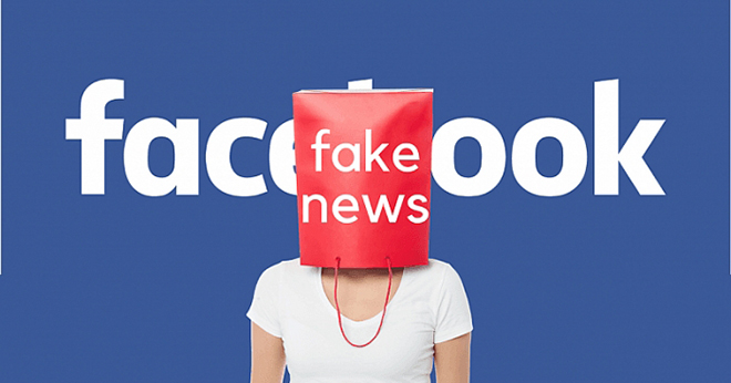 """Facebook khép lại một năm đầy """"drama"""" với vô số cú lừa tới người dùng"""